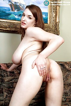 Big Titty French Canadian Girl
