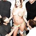 Keisha Grey Gets Plenty of Cock - image